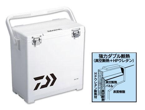 ダイワ(Daiwa) DAIWA SU 700 ホワイト 7L