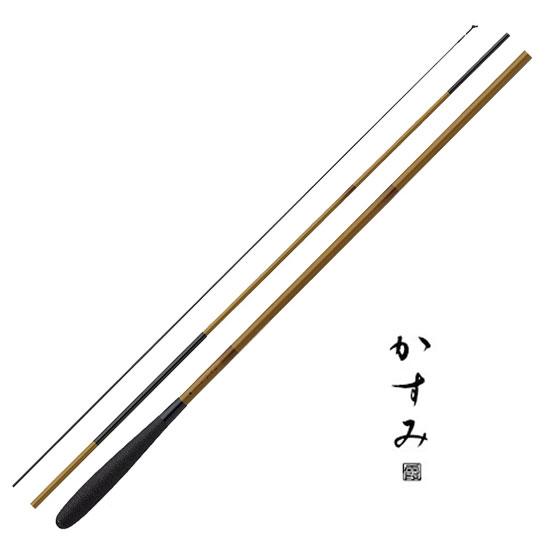【お買い物マラソン ポイント最大44倍】 シマノ(Shimano) かすみ 11 /ヘラ竿 並継竿