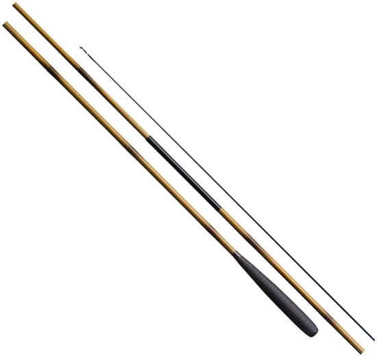 ダイワ(Daiwa) 玄むく 8尺 【釣具のFTO 10/25(日)はカードでポイント最大8倍 最終日】:釣具のFTO