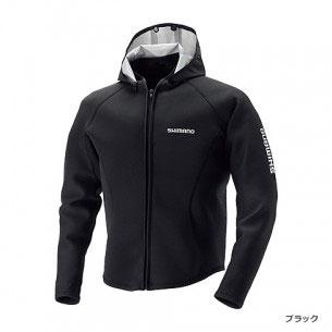 シマノ(Shimano) CR ジャケット LW ブラック L