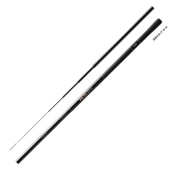 シマノ(Shimano) 渓峰本流(けいほう ほんりゅう)ZF 70-75 /渓流釣り 渓流竿