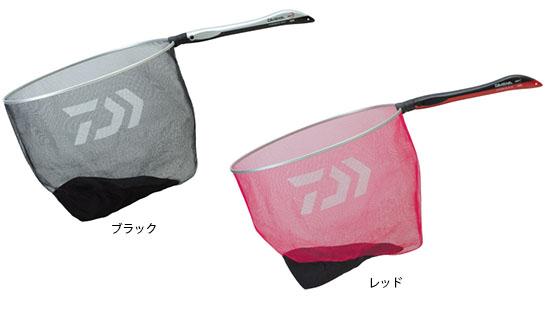 【スーパーセール】 ダイワ(Daiwa) 鮎ダモSF3915F レッド 39cm /鮎釣り 鮎タモ