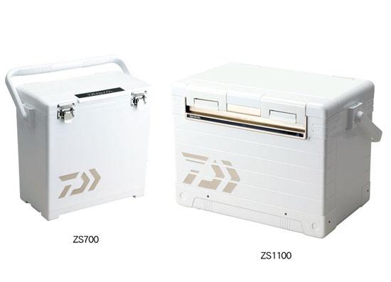 ダイワ(Daiwa) DAIWA ZS 700 ホワイト 7リットル