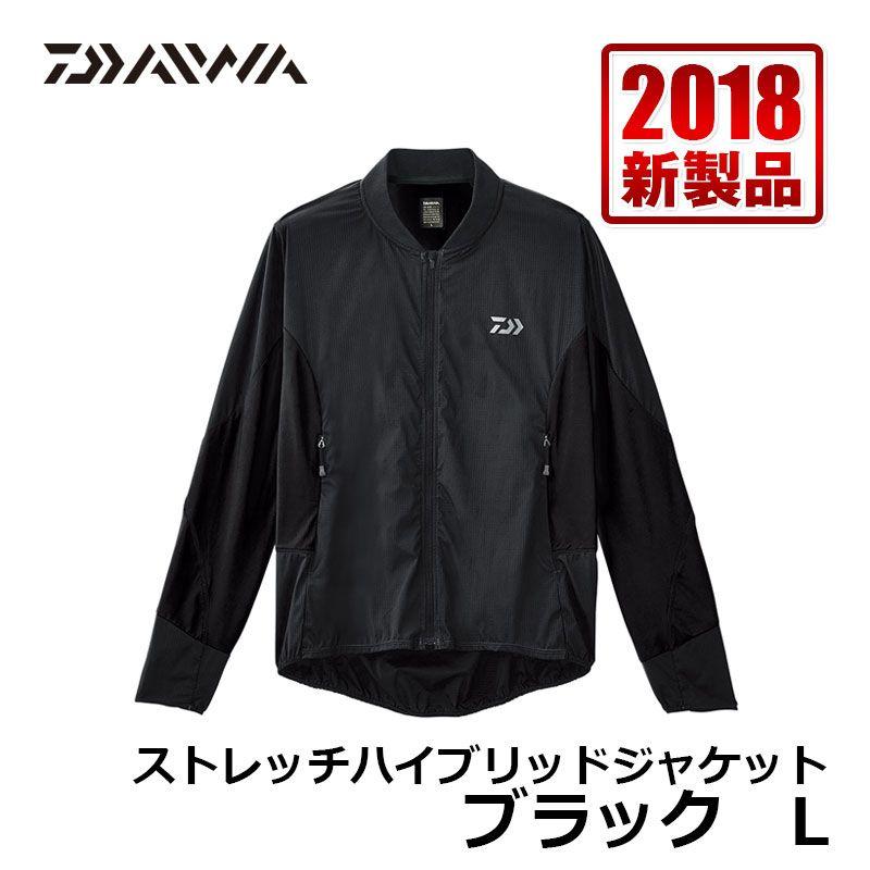 ダイワ(Daiwa) DJ-35008 ブラック L /ウェア