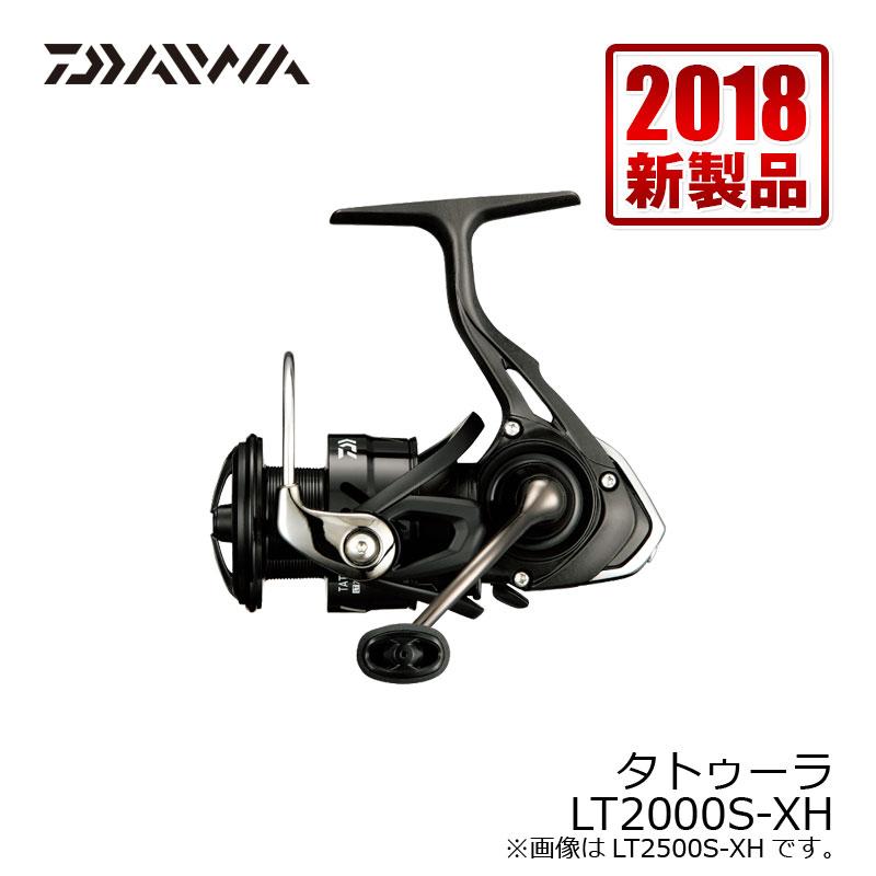 ダイワ(Daiwa) タトゥーラ LT2000S-XH /スピニングリール