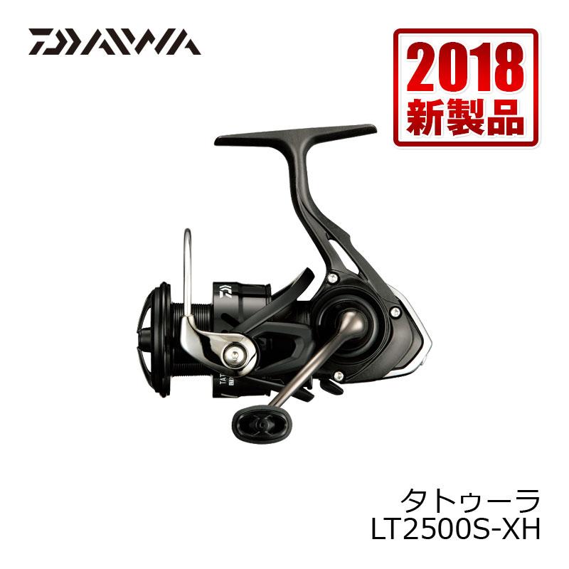 ダイワ(Daiwa) タトゥーラ LT2500S-XH