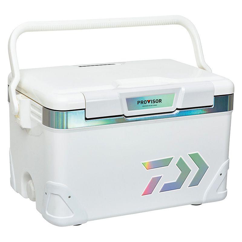 ダイワ(Daiwa) プロバイザーHD ZSS 2700 EX / クーラーボックス 真空パネル 座れるクーラー 【キャッシュレス5%還元対象】