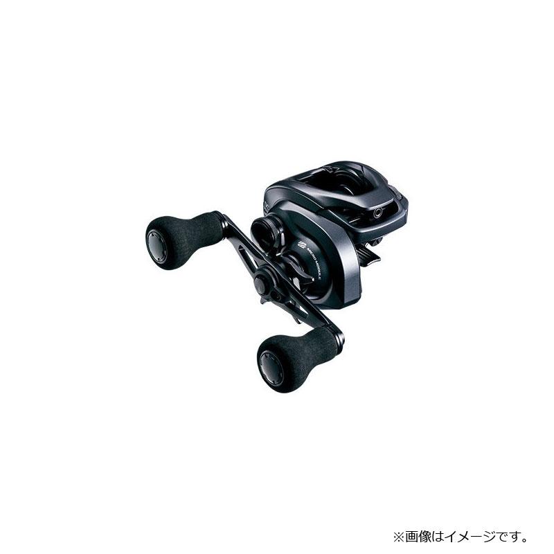 シマノ(Shimano) 20 エクスセンスDC SS HG RIGHT /ベイトリール ライト 右巻き ハイギア 【お買い物マラソン ポイント最大44倍】