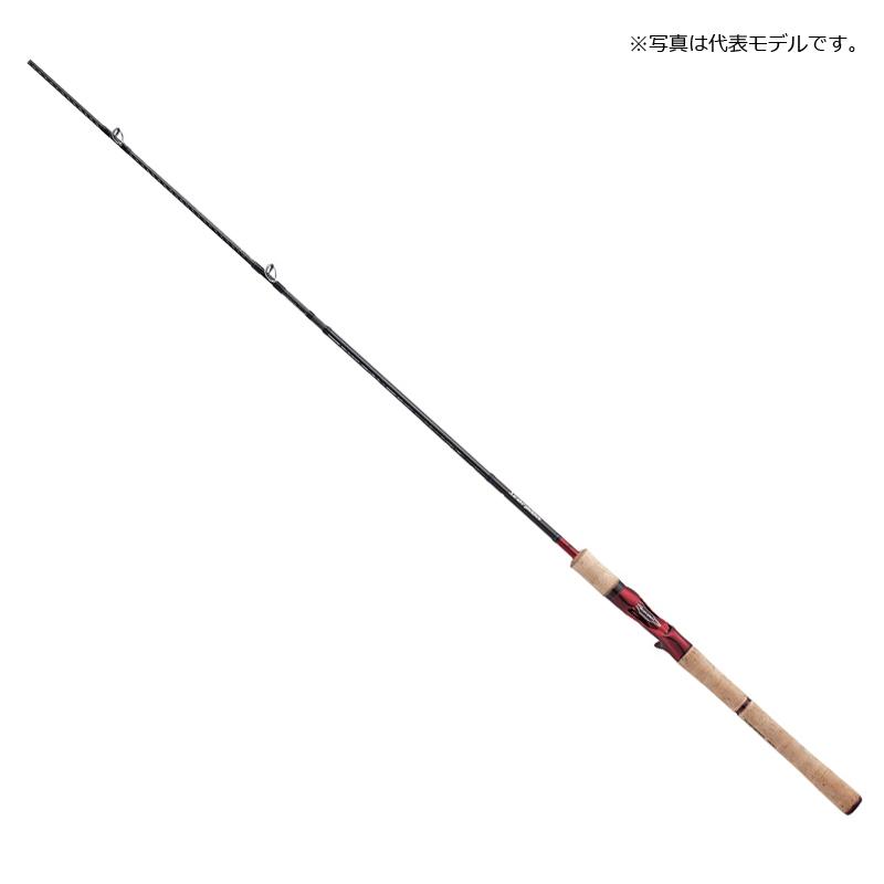 シマノ スコーピオン 5ピース (ベイト) 1604SS-5 / バスロッド フリースタイル 【6/30迄 キャッシュレス5%還元対象】