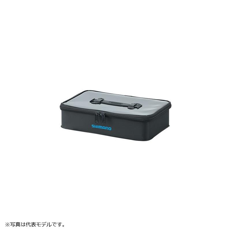 システムケース シマノ Shimano BK-093T W-M ブラック ケース タックルボックス 釣具 格安店 釣り具 新作からSALEアイテム等お得な商品満載