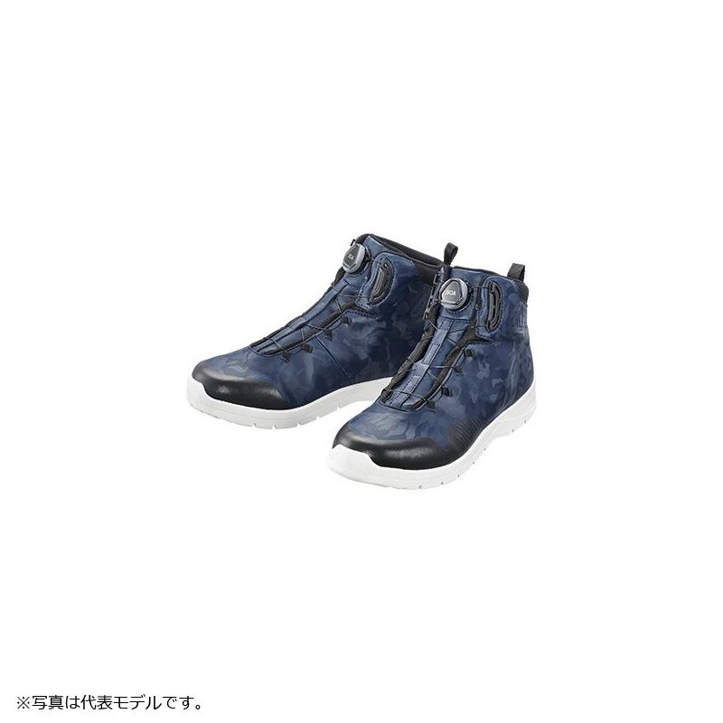 シマノ(Shimano) FH-036T ボートフィットシューズ HW 27.0cm ネイビー / 靴 【お買い物マラソン ポイント最大44倍】