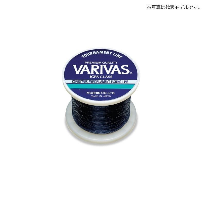 バリバス バリバス(VARIVAS) 1000m 95LB ミストグレー / ライン ナイロン SP-T 丸橋英三 【お買い物マラソン ポイント最大44倍】