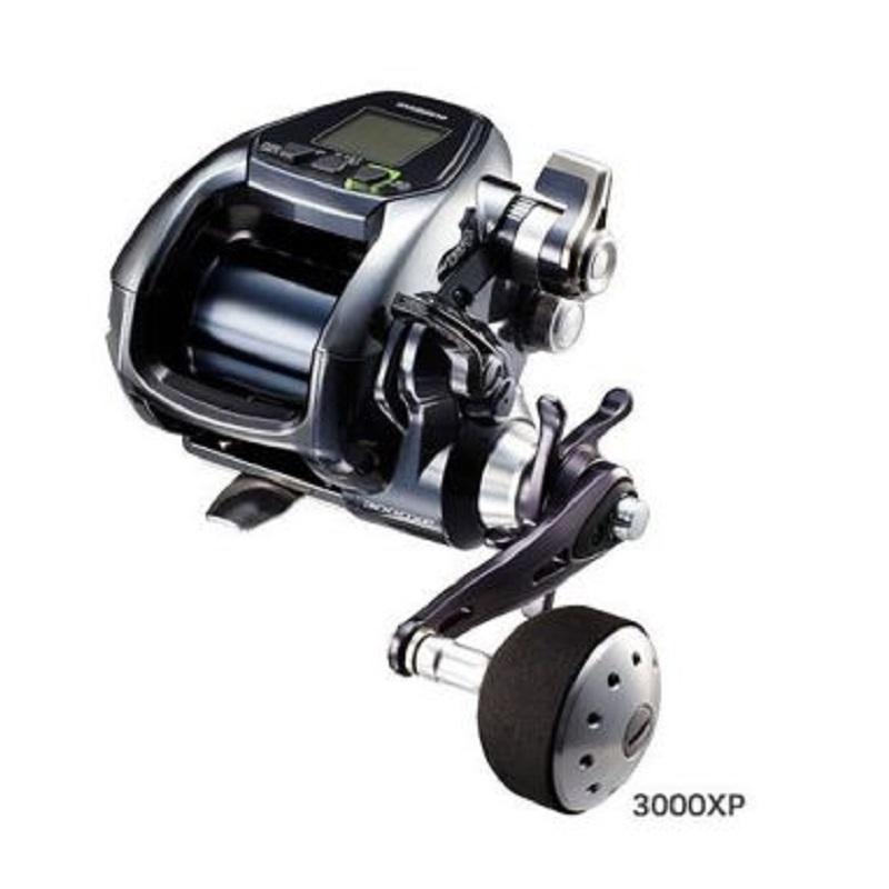 【ブラックフライデー シマノ 17フォースマスター 釣具のFTO】 3000XP