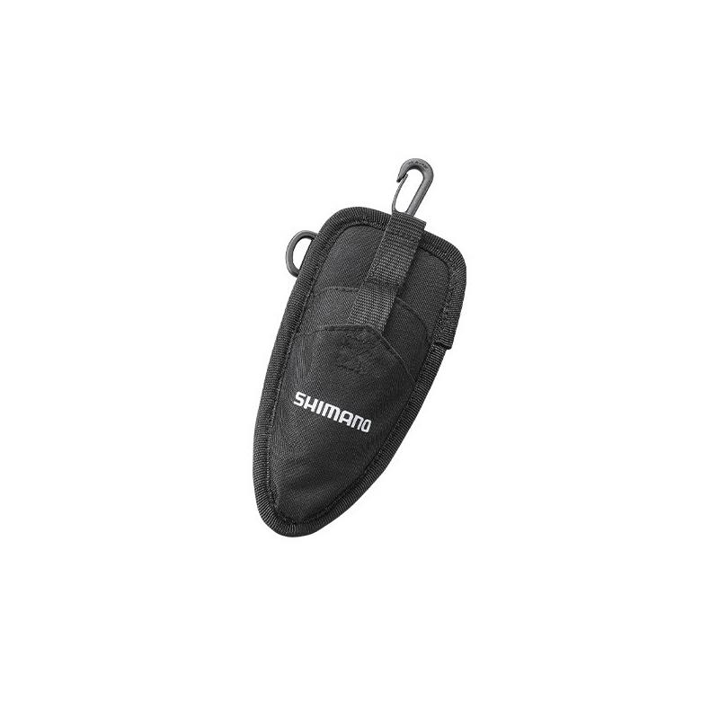バッグにゲームベストにベルトに縦横自在にアタッチ可能 シマノ Shimano BP-061S 超人気 専門店 プライヤーホルダー ブラック 授与 釣り具 収納 スーパーセール 釣具 プライヤー 釣り