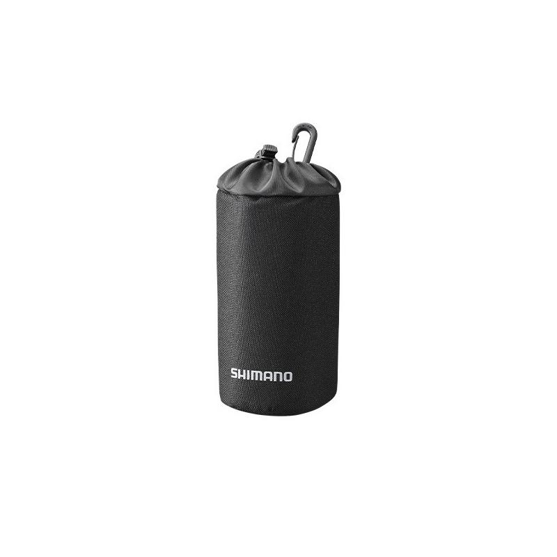 バッグにゲームベストにベルトに縦横自在にアタッチ可能 シマノ Shimano 初売り BP-065S ペットボトルホルダー ブラック 釣り 最新 釣り具 スーパーセール ペットボトル 収納 釣具