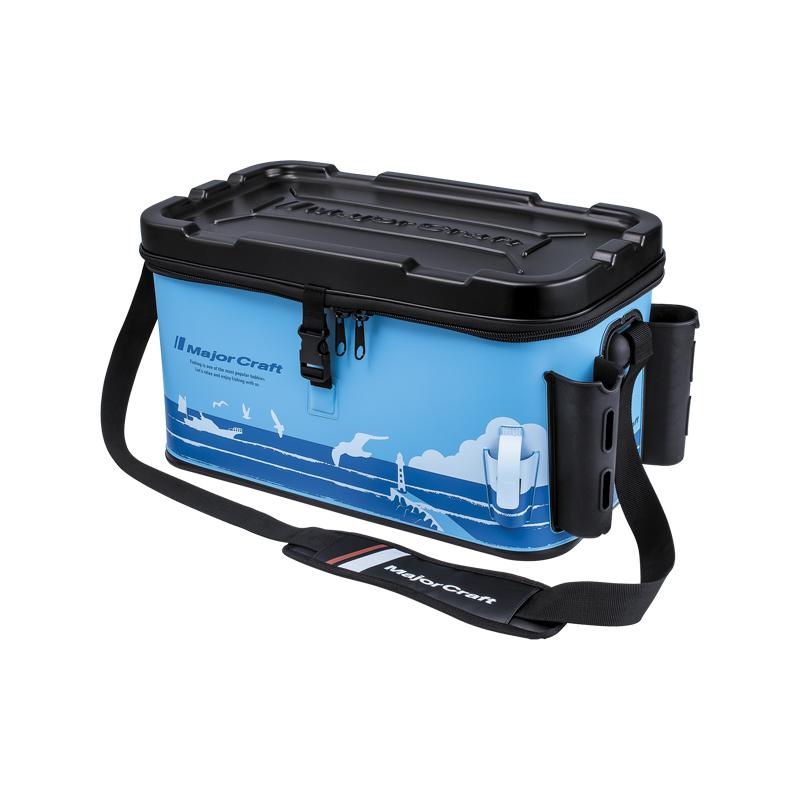 物品 釣り場での移動や車の搭載に便利なタックルバック タックルバッグ MTB-50 #OC オーシャン 釣り具 年間定番 釣具