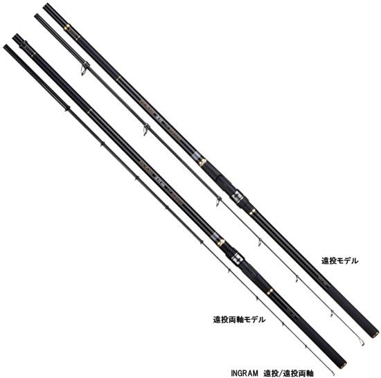 宇崎日新 イングラム遠投 両軸 3号 5855