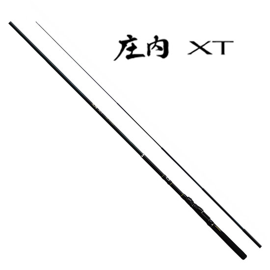 シマノ(Shimano) 庄内 XT 22 /磯・防波堤竿 庄内釣り専用中通し竿