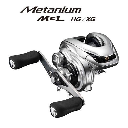 【お買い物マラソン】 シマノ(Shimano) メタニウムMGL (Metanium MGL) RIGHT