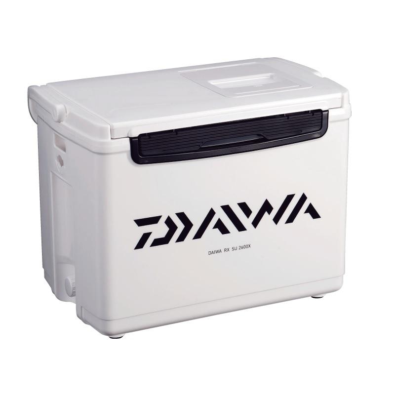 【お買い物マラソン】 ダイワ(グローブライド) ダイワ RX SU X ホワイト 12L