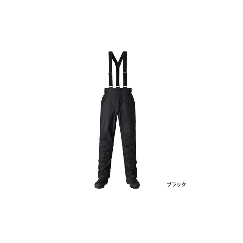 【スーパーセール】 シマノ(Shimano) XEFOゴアテックスAERIOUSパンツ タングステン L 【9/4(火)20:00~9/11(火)01:59】