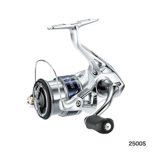 シマノ(Shimano) ストラディック[STRADIC] 2500S /スピニングリール