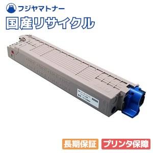 沖データ OKI TC-C3BM2 トナーカートリッジ マゼンタ リサイクルトナー