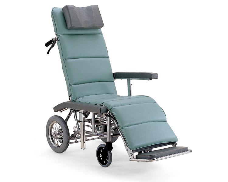 フルリクライニング車椅子 RR60NB 介助ブレーキ付【カワムラサイクル】【smtb-s】【介護用品】【05P06Aug16】