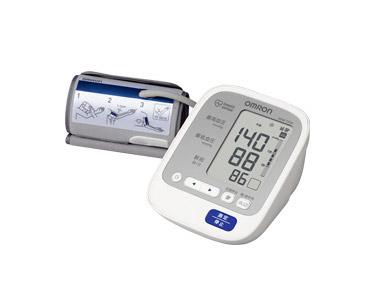オムロン 自動血圧計/ HEM-7220 [上腕式血圧計 腕帯巻きつけタイプ] 【オムロンヘルスケア】【smtb-s】【介護用品】【05P06Aug16】