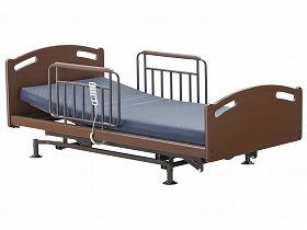 CYケアエルFT1+1モーター/アンネルベッド 床周り関連商品 ベッド 電動ベッド・1+1モーター.
