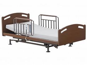 CYケアエルFT1+1モーター(ハイドライブレスマットレス付)/アンネルベッド 床周り関連商品 ベッド 電動ベッド・1+1モーター.