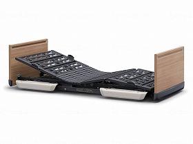 楽匠FeeZ 3M/パラマウントベッド 床周り関連商品 ベッド 電動ベッド・3モーター