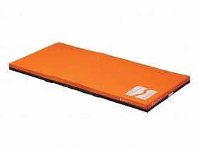 ストレッチ フィット 清拭タイプ(100cm幅/レギュラー)/パラマウントベッド 床周り関連商品 マットレス マットレス 介護用品.