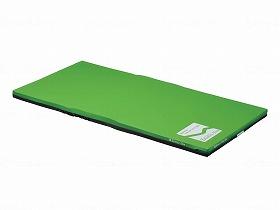 ストレッチ スリム 清拭タイプ(100cm幅/レギュラー)/パラマウントベッド 床周り関連商品 マットレス マットレス 介護用品.