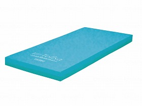 静止型マットレス テルサ 通気・洗浄消毒タイプ/モルテン 床周り関連商品 マットレス マットレス 介護用品