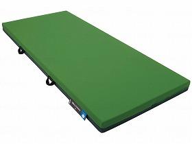 リバーシブル通気マットレス メリー&ハリー830/ケープ 床周り関連商品 マットレス マットレス 介護用品.