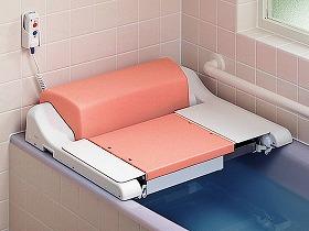 バスリフト/TOTOエムテック 床周り関連商品 床ずれ防止・体位変換 リフト 介護用品