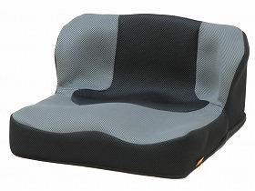 座位保持クッション LAPS/タカノ 床周り関連商品 床ずれ防止・体位変換 クッション 介護用品
