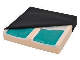 デュオジェルクッション/ケープ 床周り関連商品 床ずれ防止・体位変換 クッション 介護用品.