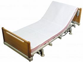 床ずれナース ベッドパッド TN1100T 85cm幅/黒田 床周り関連商品 寝具 ベッドパッド 介護用品.