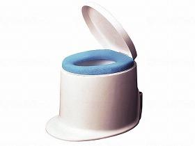 洋風便座据置型N/パナソニックエイジフリー トイレ及び排泄関連 ポータブルトイレ 樹脂製トイレ 介護用品.