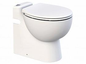 サニコンパクト プロ/SFAJapan トイレ及び排泄関連 ポータブルトイレ 樹脂製トイレ 介護用品.