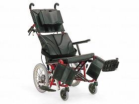ぴったりフィット KPF16-42/カワムラサイクル 歩行関連商品 車いす(本体) リクライニング・ティルト 介護用品