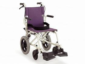 旅ぐるま KA6/カワムラサイクル 歩行関連商品 車いす(本体) 簡易型 介護用品