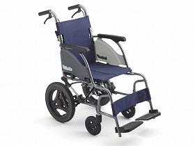 カルティマ 介助型車いす CRT-6/ミキ 歩行関連商品 車いす(本体) 介助型 介護用品