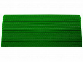 ダイヤスロープ屋外用 76cm幅(DSO76)/シンエイテクノ 歩行関連商品 スロープ スロープ 介護用品.