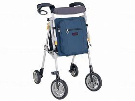 ヘルシーワンT-R 75/ウィズワン(旧象印ベビー) 歩行関連商品 歩行車 シルバーカータイプ 介護用品.
