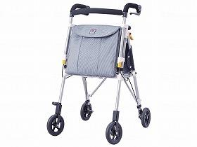 ヘルシーワン キャンシットLG/ウィズワン(旧象印ベビー) 歩行関連商品 歩行車 シルバーカータイプ 介護用品.