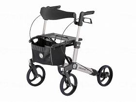 歩行車 ハンディウォーク/パラマウントベッド 歩行関連商品 歩行車 ヨーロピアンタイプ 介護用品.