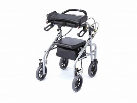 WA-2 ラビット シャロー(幅狭)/ウェルパートナーズ 歩行関連商品 歩行車 歩行車その他 介護用品.